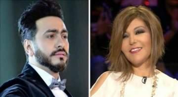 ماذا قالت سميرة سعيد لـ تامر حسني عن ألبومه الجديد؟ وهكذا ردّ- بالصورة