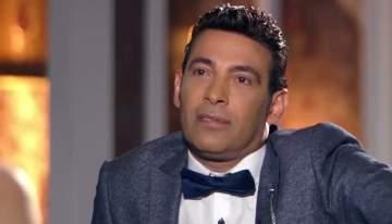 سعد الصغير يدعو لهذا الفنان-بالفيديو