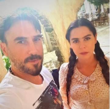 كارول الحاج وباسم مغنية يستعدان لحب جديد في حياتهما