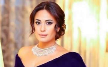 هند صبري بطلة فيلم تونسي جديد
