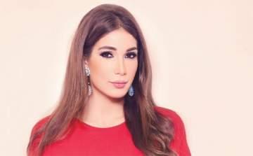"""ديما صادق :""""أنا أثير الجدل اذا انا موجودة"""""""