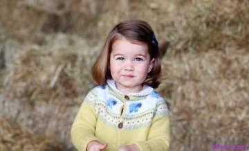 في إنتظار ولادة شقيقها...الأميرة شارلوت تستعد لصناعة التاريخ