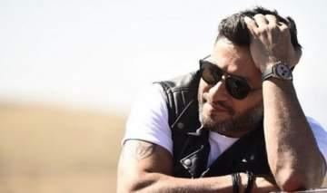 زياد برجي يطرح برومو كليب أغنيته الجديدة