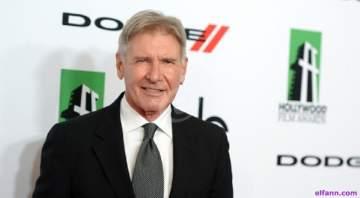 """هاريسون فورد لمع في """"Indiana Jones"""" فأصبح أعلى ممثلي هوليوود أجراً.. وتعرض لحوادث بسبب هوسه بقيادة الطائرات"""