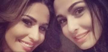 هكذا هنأت ميس حمدان شقيقتها مي سليم على زواجها من وليد فواز.. بالصورة