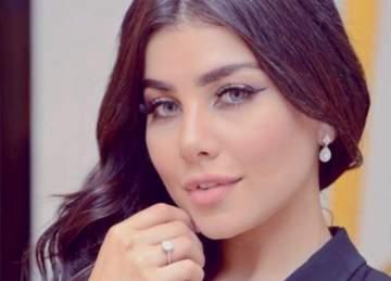 حنان الخضر تنافس اريانا غراندي بريانكا شوبرا وغيرهما على لقب أجمل وجه في العالم
