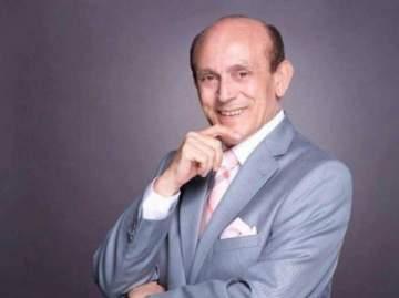 محمد صبحي يستذكر زوجته الراحلة بكلمات مؤثرة-بالصورة