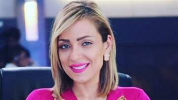 ريم البارودي تفضح أحمد سعد: ارسل لي رسالة بعد زواجه من سمية الخشاب