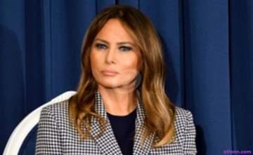 تعرفوا على الشابة التي قلّدت ميلانيا ترامب وتعرّت في البيت الأبيض.. بالفيديو