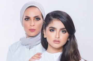 والدة حلا الترك تنتقدها بعد إنتقالها للعيش مع والدها- بالفيديو