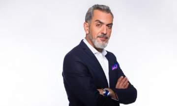 فراس سعيد لم يحصل على الجنسية المصرية.. وإعتذر عن فيلم خالد يوسف