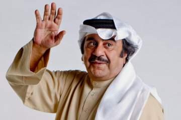 عبد الحسين عبد الرضا تنبأ بموعد وفاته ..بالفيديو