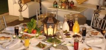 هذه طريقة تحضير أشهى الأطباق لسفرة رمضان