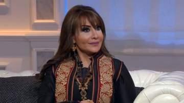 هدى حسين تستعمل العنف في علاج مريضها