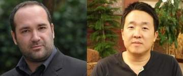 العالميان ستيفن شنايدر وروي لي يوقعان عقداً سينمائياً مع إيمج نيشن أبوظبي
