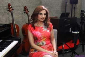 خاص بالفيديو- رانية شهاب: أنصح ديانا حداد بأن تصدر أغنية ناجحة قبل أن تنتقد نانسي عجرم