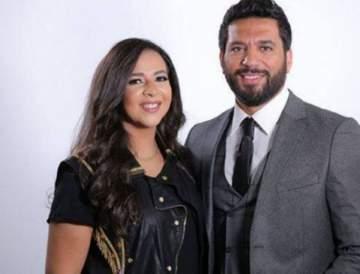 هل تخلى حسن الرداد عن زوجته إيمي سمير غانم؟