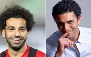 آسر ياسين يردّ على محمد صلاح بعد تعليقه على فيلمه