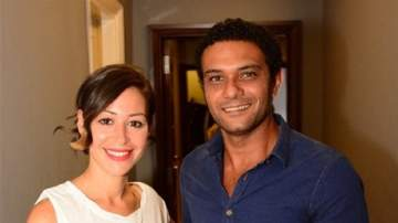 آسر ياسين ومنة شلبي يجتمعان في رمضان 2020