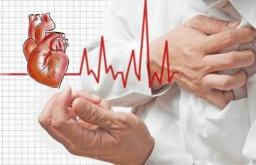 أعراض الجلطة القلبية وطرق الوقاية منها