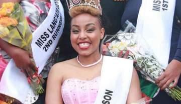 حكم بالإعدام على ملكة جمال يثير ضجة كبيرة