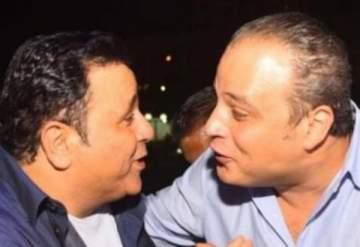 تامر عبد المنعم يعلن الصُلح مع محمد فؤاد
