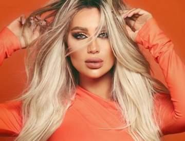 مايا دياب سفيرة الموضة الحقيقية وانتقادات البعض لا أساس لها
