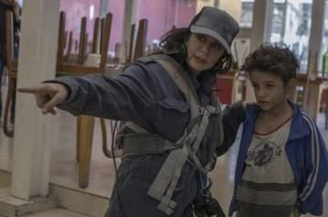 ما هي الأفلام اللبنانية والعربية التي تشارك في مهرجان كان ؟