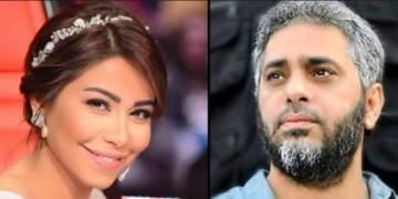 شيرين عبد الوهاب في أول تعليق لها على أزمة فضل شاكر مع تتر مسلسل يسرا- بالفيديو