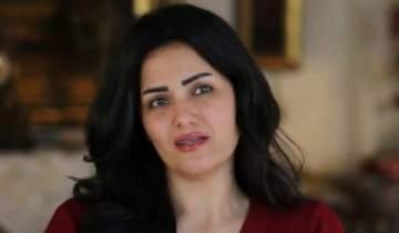 سما المصري تعود لنشر صور جريئة لها بحركات غير لائقة