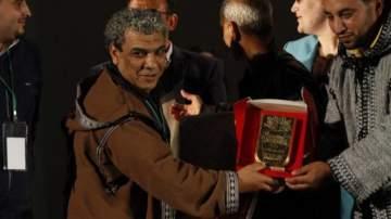 وفاة الممثل الليبي شرح البال عبد الهادي