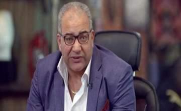 """خاص """"الفن""""- بيومي فؤاد يقدّم البطولة المطلقة بمسلسل في رمضان المقبل"""