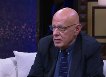 زكي فطين عبد الوهاب بكشف سرّ شفائه من السرطان