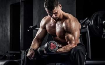 الهرمونات بين الجسم الرياضي المثالي والموت..تعرفوا على أنواعها ومضارها
