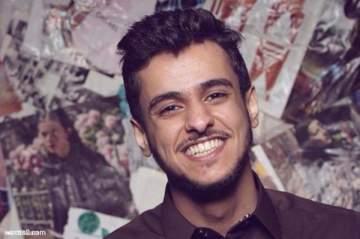 عايض يوسف يستعد لاطلاق اغنية جديدة..بالصورة