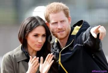 هل يغادر الأمير هاري وميغان ماركل بريطانيا للأبد.. وأين سيعيشان؟