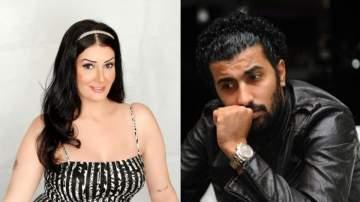 محمد سامي: لن أتعامل مع غادة عبد الرازق مجدداً ولو مقابل مليار جنيه-بالفيديو
