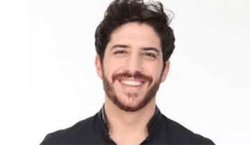 خاص الفن- مارك حاتم يطلق أغنية جديدة في مسلسل Beirut City