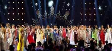 أول متحولة جنسية تنافس على لقب ملكة جمال الكون - بالصورة