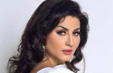 وفاء عامر تكشف عن موعد بدء تصوير مسلسلها الجديد