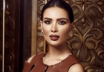 """شيما هلالي تصل الى السعودية للمشاركة في موسم """"الدرعية"""""""