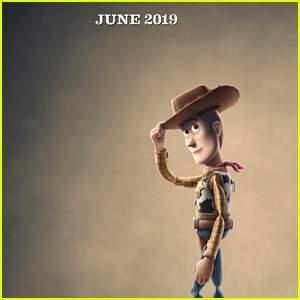 صدور ترايلر الجزء الرابع من فيلم Toy Story