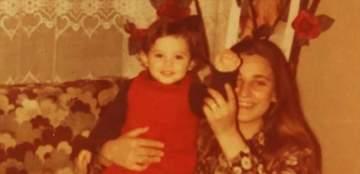 من هي هذه الطفلة التي أصبحت ممثلة شهيرة؟