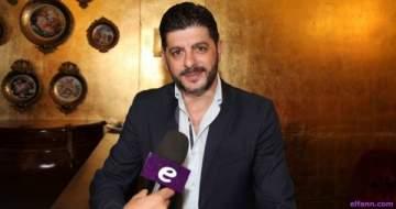 خاص بالفيديو- طوني عيسى: تعليقي على ما قامت به قناة الجديد جارح..وهذا ما ينقص الدراما اللبنانية