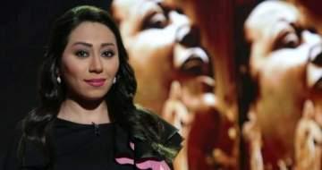 شيماء الشايب: لم ألبس عباءة أم كلثوم..وشاروخان نقطة بيضاء في مشواري