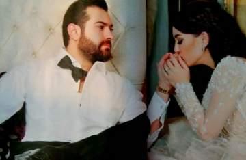 عمرو يوسف يمنع زوجته كندة علوش من التحدث باللهجة السورية لهذا السبب-بالفيديو