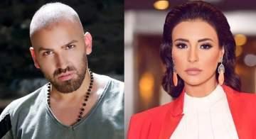 ناجي أسطا وماغي بو غصن يدعمان عناصر الجيش اللبناني