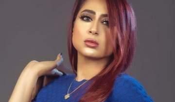شيماء سبت تكشف عن اصابة شقيقتها شذى بوعكة صحيّة- بالصورة