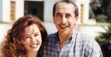 وفاة حمدي قنديل زوج نجلاء فتحي