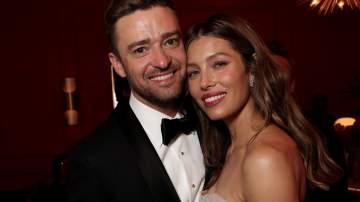 جاستين تيمبرليك يخرج عن صمته ...هل فعلاً خان زوجته مع بطلة فيلمه الجديد؟